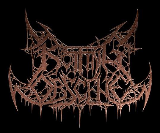 Rotting Obscene - Logo