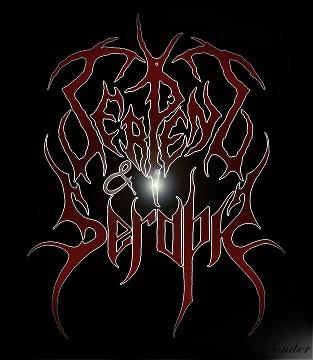 Serpent & Seraph - Logo