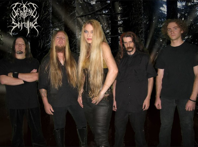Serpent & Seraph - Photo