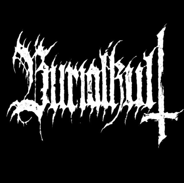 Burialkult - Logo