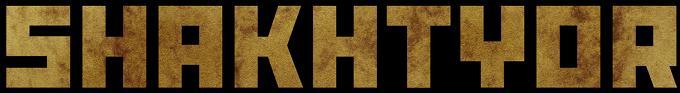 Shakhtyor - Logo