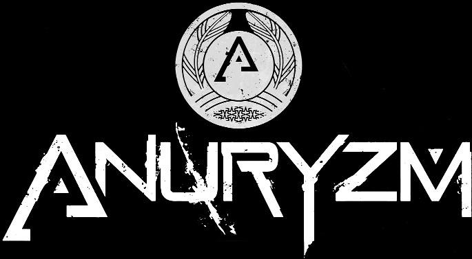 Anuryzm - Logo