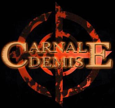 Carnal Demise - Logo