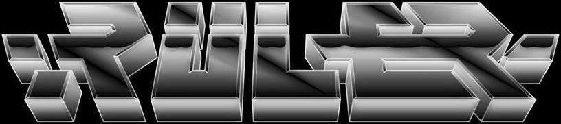 Ruler - Logo