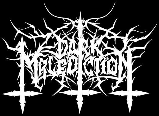 Dark Malediction - Logo