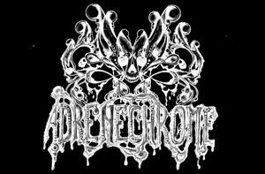 Adrenechrome - Logo