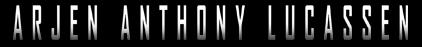 Arjen Anthony Lucassen - Logo