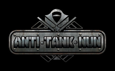 Anti Tank Nun - Logo