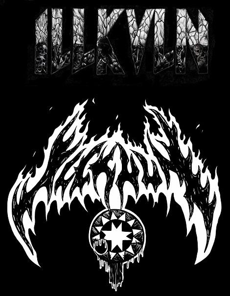 Illkuln - Logo