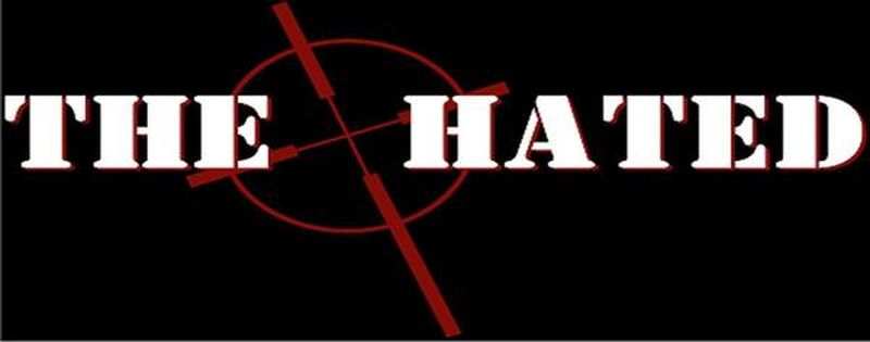 The Hated - Logo