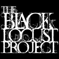 The Black Locust Project - Logo