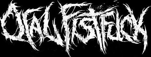 Oral Fistfuck - Logo