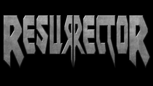 Resurrector - Logo