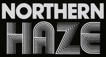 Northern Haze - Logo
