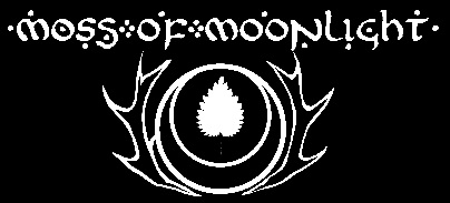 Moss of Moonlight - Logo