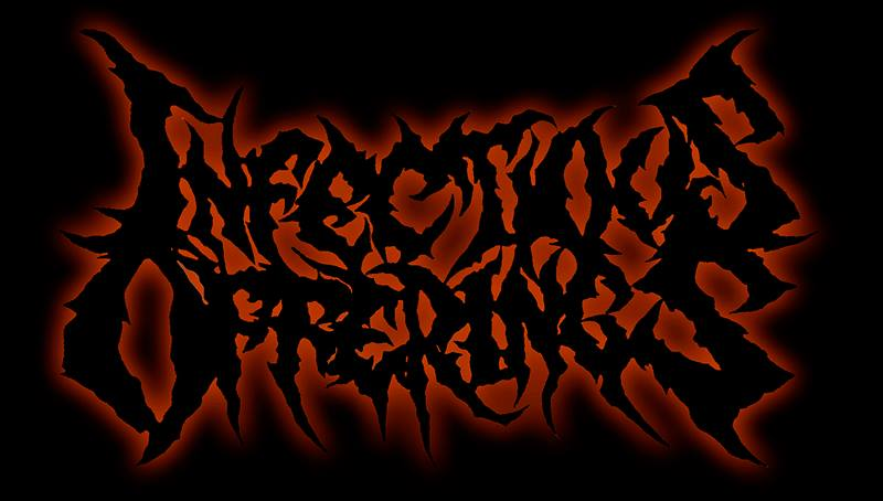 Infectious Offerings - Logo
