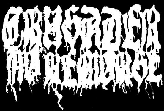 Crusader No Remorse - Logo