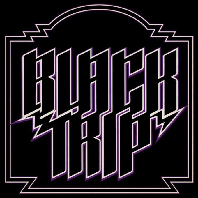 Black Trip - Logo