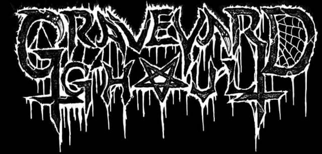 Graveyard Ghoul - Logo