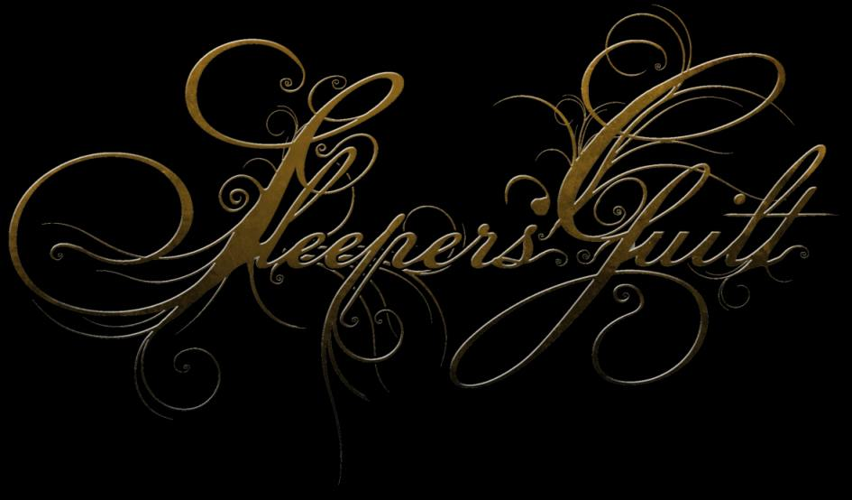 Sleepers' Guilt - Logo