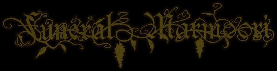 Funeral Marmoori - Logo
