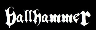 Ballhammer - Logo