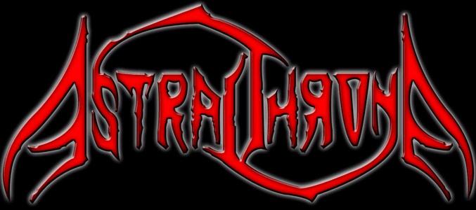 Astral Throne - Logo