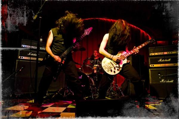 Astral Throne - Photo