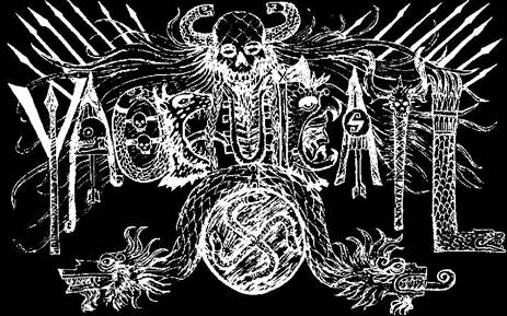 Yaocuicatl - Logo