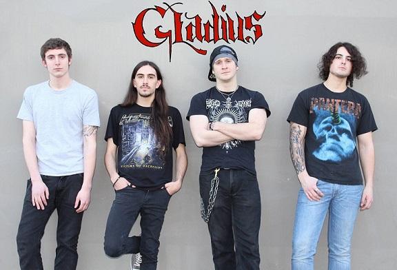 Gladius - Photo