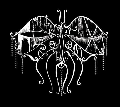 Albiorix Requiem - Logo