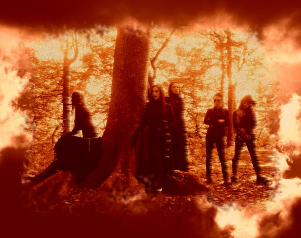 Albiorix Requiem - Photo