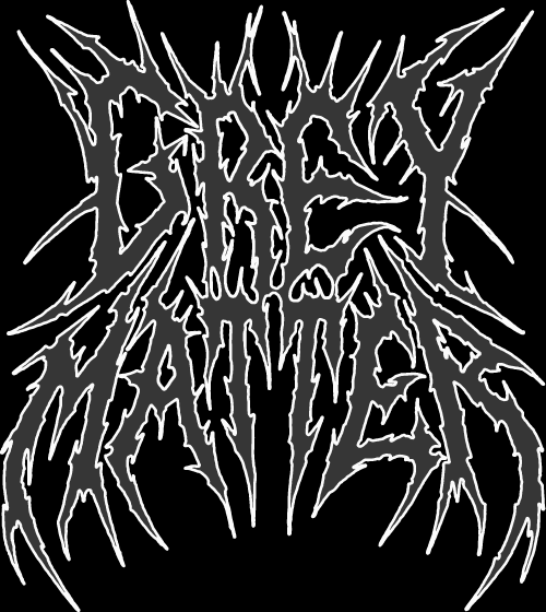 Grey Matter - Logo