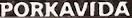 Porkavida - Logo