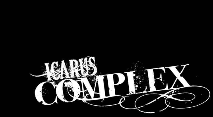 Icarus Complex - Logo