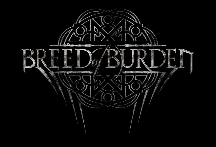 Breed of Burden - Logo