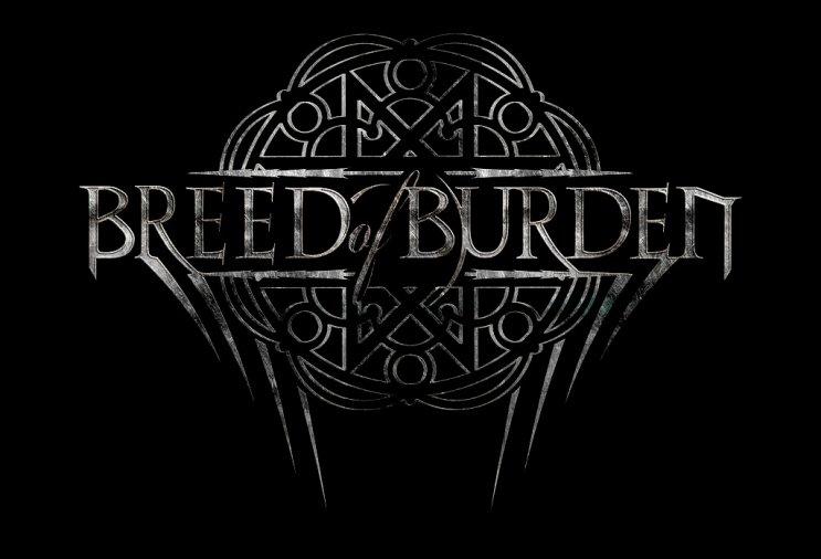 Breed of Burden - Logo