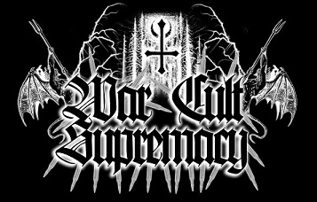 War Cult Supremacy - Logo