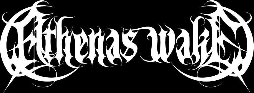 Athenas Wake - Logo