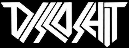 Discoshit - Logo