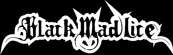 Black Mad Lice - Logo