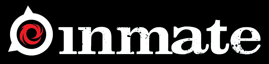 Inmate - Logo