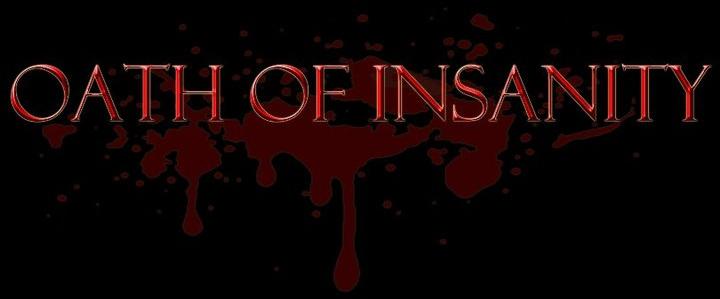 Oath of Insanity - Logo