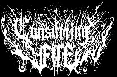 Consuming Fire - Logo