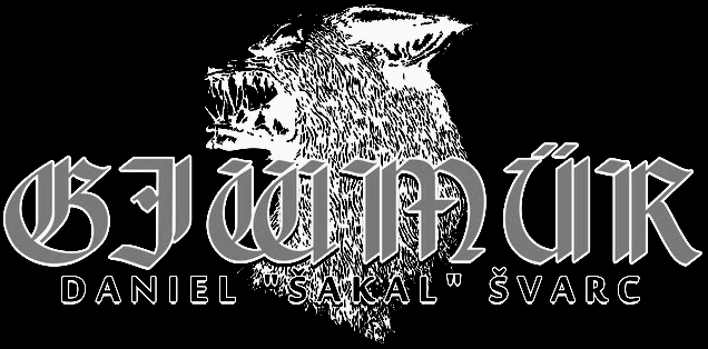 Giwmür - Logo