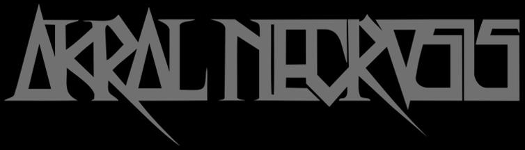 Akral Necrosis - Logo