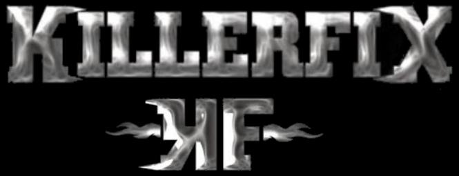 Killerfix - Logo