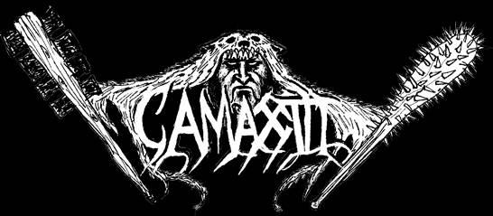 Camaxtli - Logo