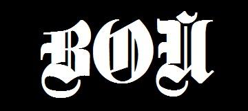 Вой - Logo