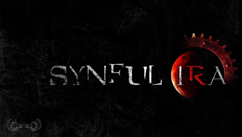 Synful Ira - Logo